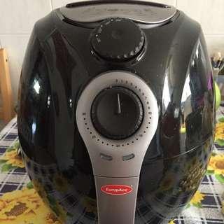EuropAce 3.5L Air Fryer