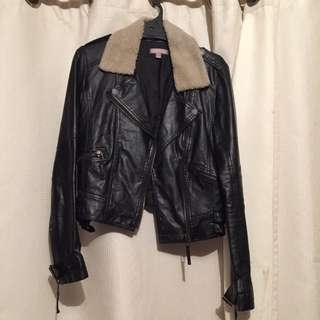 Bauhaus Size 8 Jacket