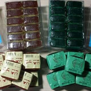 泰國 美胸皂 美體皂