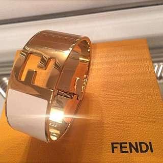 FENDI cuff