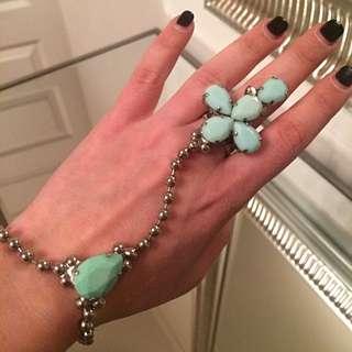 Hand Jewellery By Emmanuel