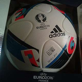 Adidas Beau Jeu Euro 2016 Official Match Ball