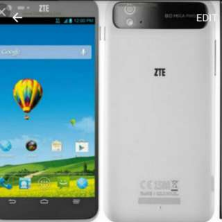 UNLOCKED ZTE GRAND X  Battery Life Is Amazing 10/10 Condition