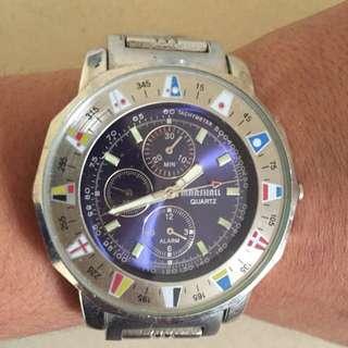 Marshall Watch