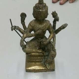 Thai God