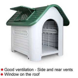 Dog Kennel 76/99cm