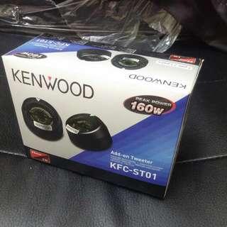 Kenwood Tweeter KFC-ST01