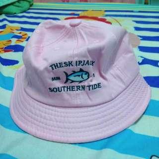 可愛漁夫帽