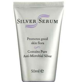 Silver Serum 暗瘡剋星 暗瘡膏 治療 親用 有效Acne treatment; Acne Cream; very useful 去暗瘡精華
