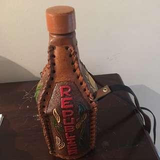 Decoration Holding Bottle