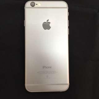 IPhone 6 (4.7吋)太空灰64G (最低價格)