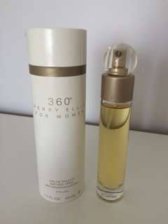 360 Perry Ellis for Women