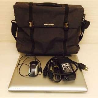 Asus 筆記型電腦 Laptop Notebook A8J