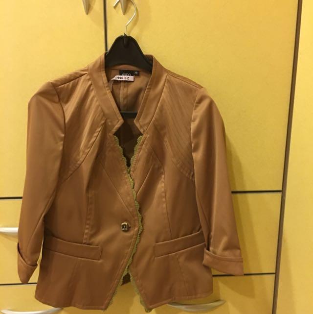 IROO外套#好秋服飾