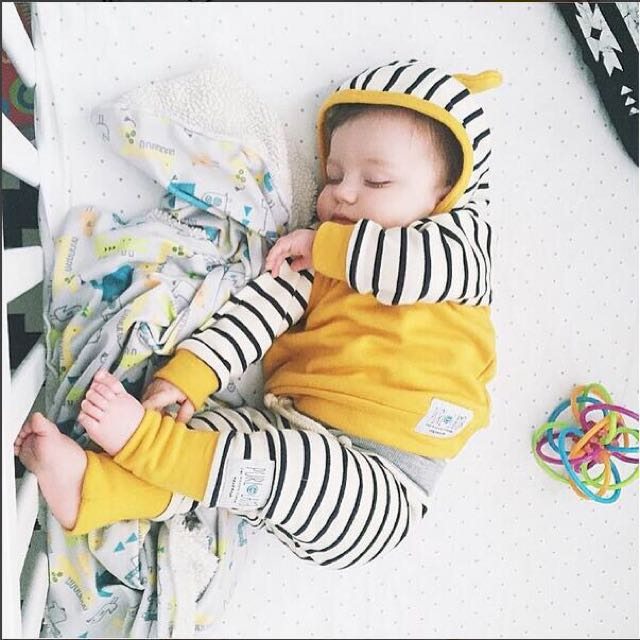 💥現貨💥 歐美 ins 爆款 寶寶 休閒 居家 套裝