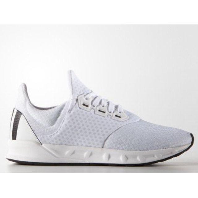 預購//Adidas Falcon Elite 5 白