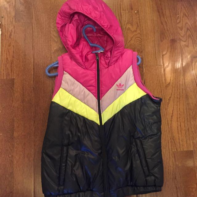Adidas Winter Vest