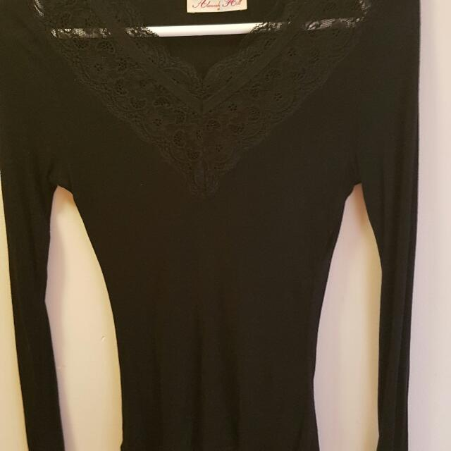 Alannah Hill Top