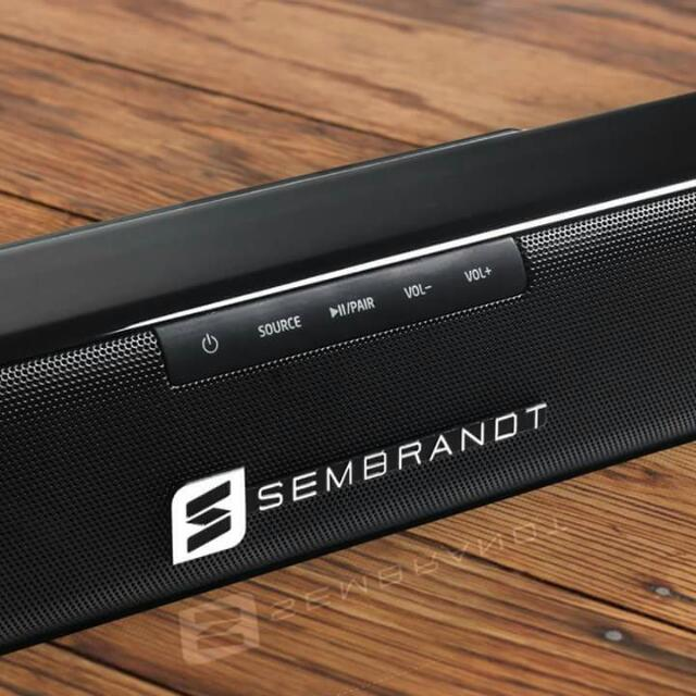 All In1' Bluetooth speaker