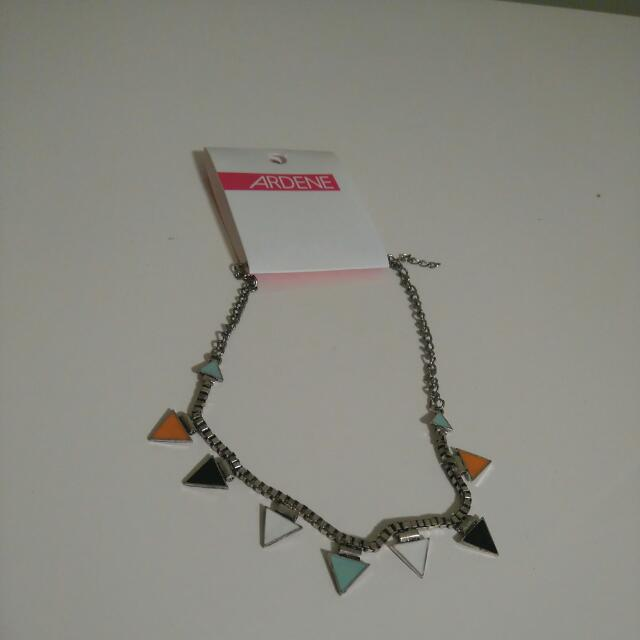 Ardene Necklaces And Earrings