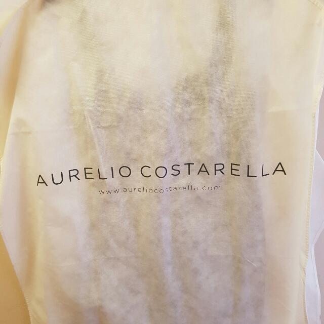 Aurelio Costarella Dress
