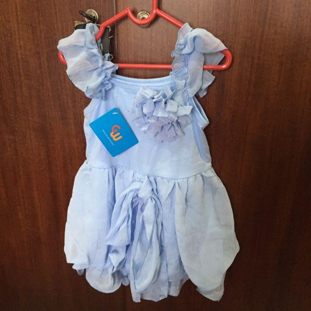 Baby Dress - GW