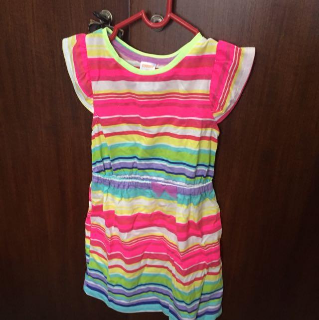 Baby Dress Gymboree