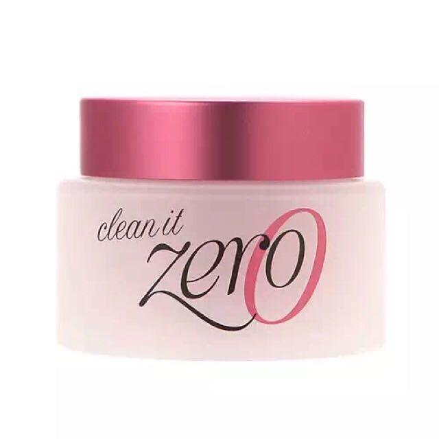 Banila Co Clean It Zero - Cleansing Balm New 100ml