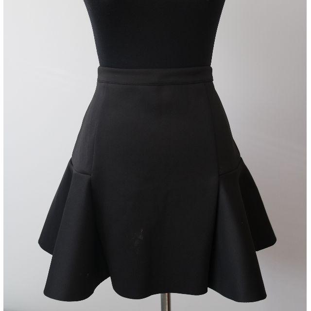Black Skirt Size Small