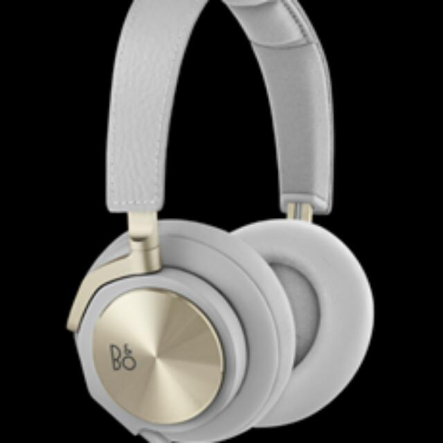 Frisk B&O (Bang & Olufsen) Beoplay H6 (2nd Gen) Premium Over-Ear OO-37