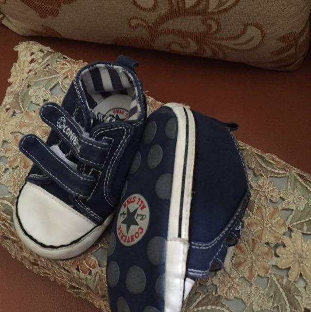 Converse Prewalker Shoes