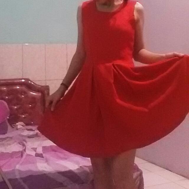 VEYL Dress