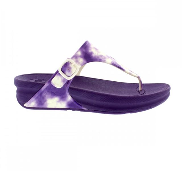 Fitflop Jelly Type