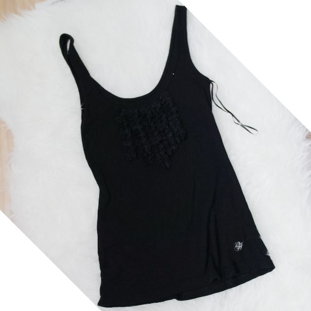 GUESS Singlet Top Size XS