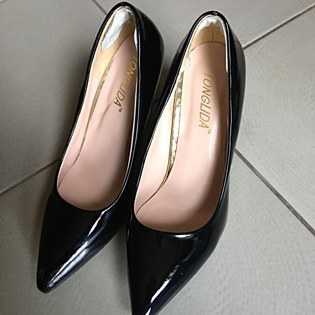 Heels - new