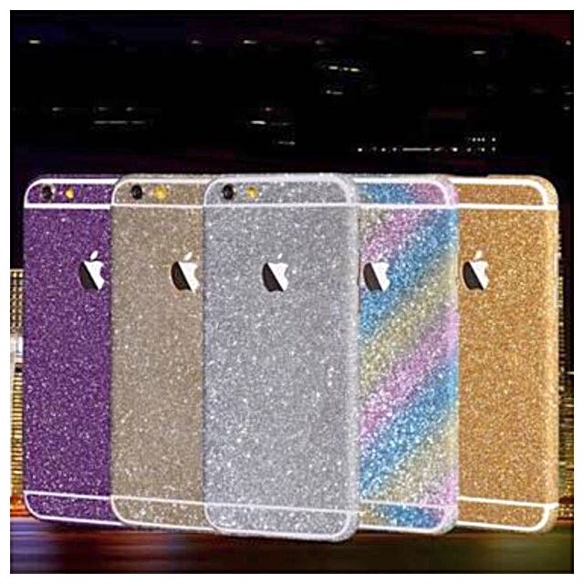 iPhone 6/6s plus Glitter Sparkle Protective Skins