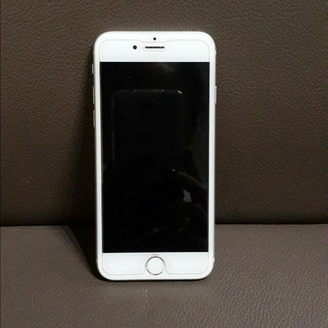 i-phone 6 64G 銀色