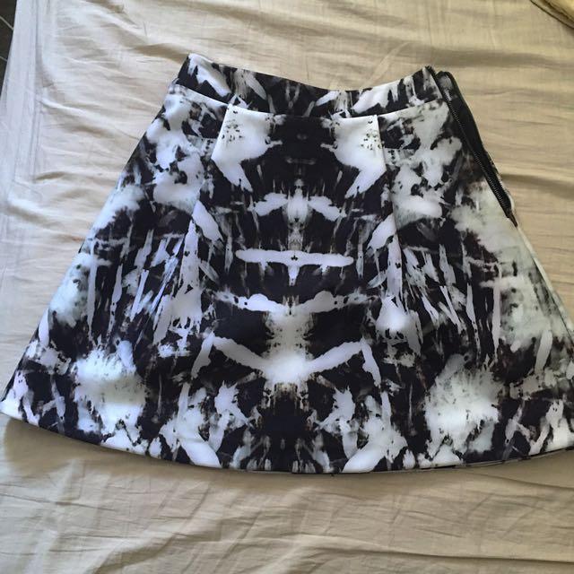 Kookai Skirt (size 36)