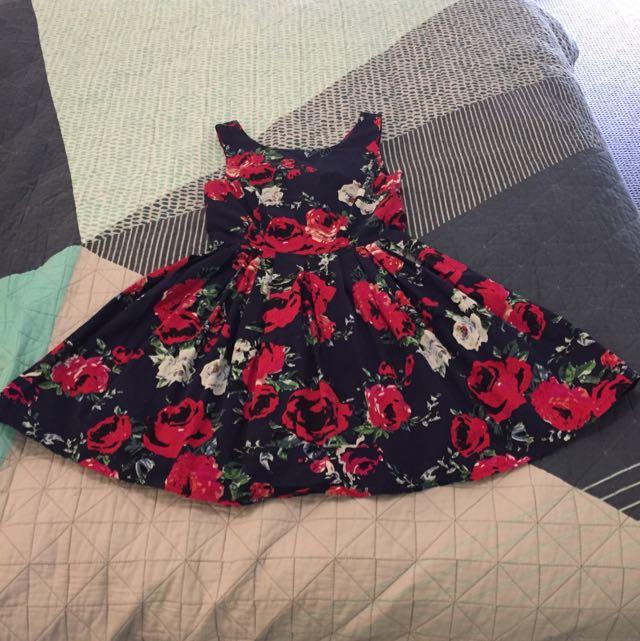 Miss Shop Tea Dress