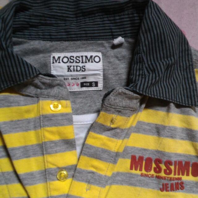 Mossimo Polo Shirt