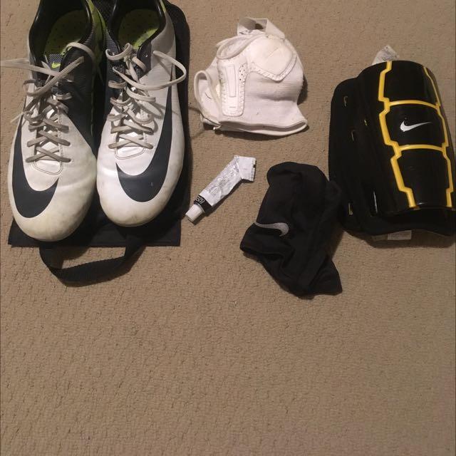 Nike Vaper Superfly 3