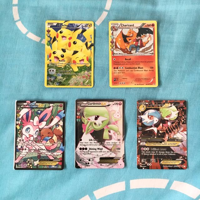 Pokemon TCG: Generations, Toys & Games, Board Games & Cards on Carousell