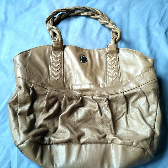 Ripcurl's bag