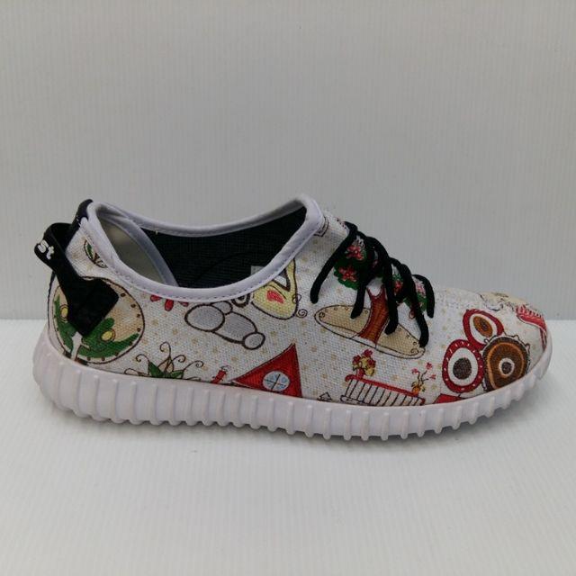 Sepatu Adidas Yezzy Wanita Sepatu Adidas Sport Sepatu Adidas Sport