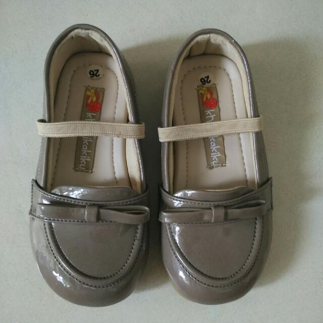 Sepatu Khaki Khakiku No 26
