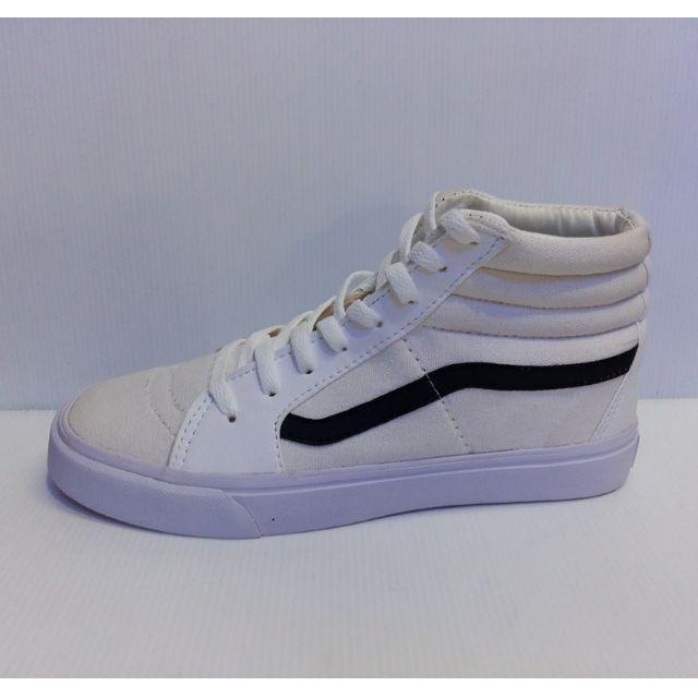 Sepatu Vans Sk8 Pria 76edf2c2c3