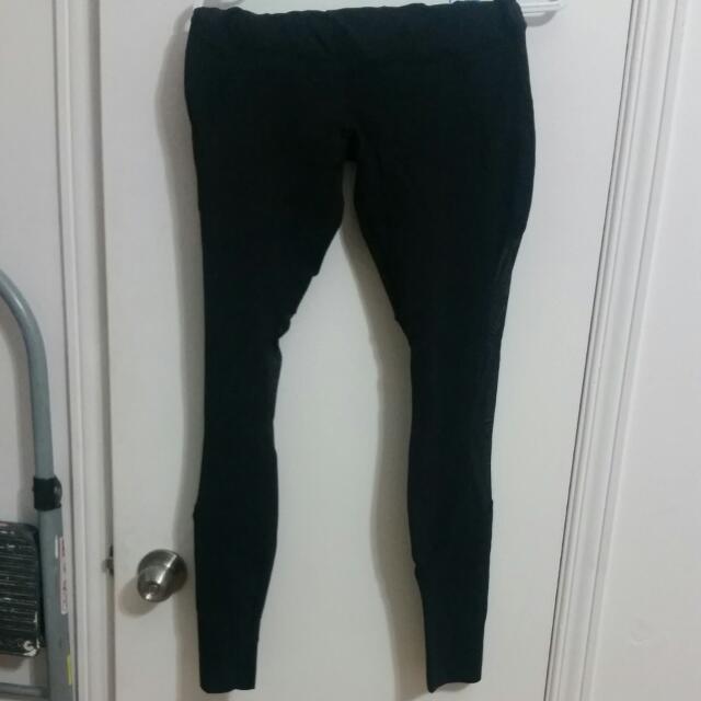 Size 10 Lululemon Pants