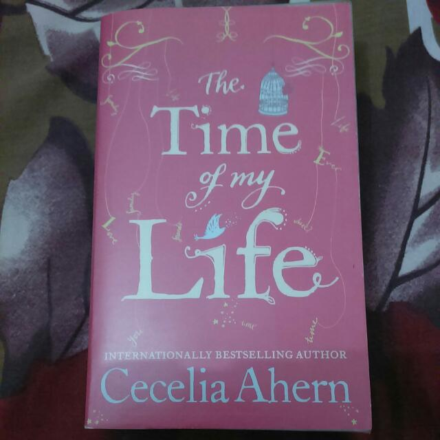 The Time Of my Life [Imported Book]