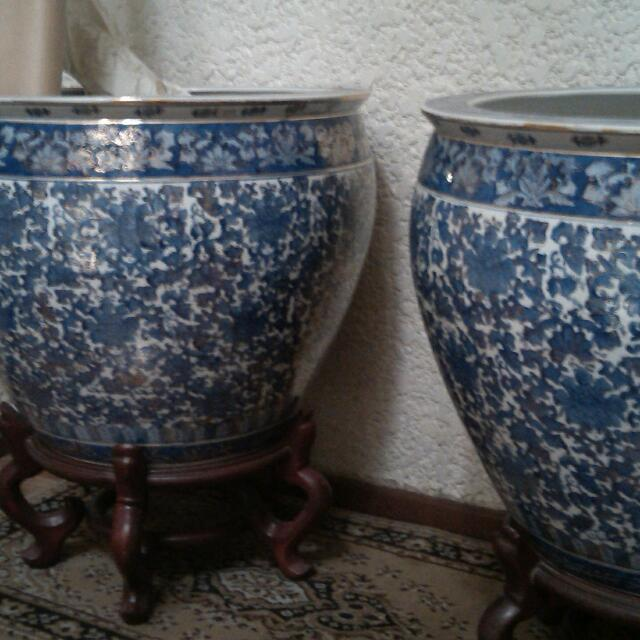 Vases Antique