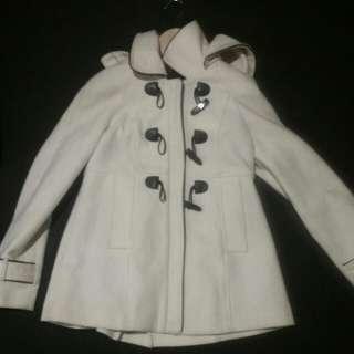 Steve Madden Winter Coat Size M